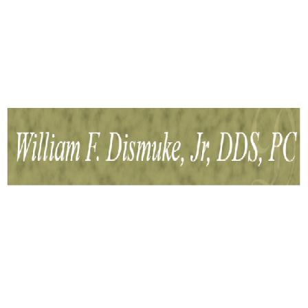 Dr. William F Dismuke, Jr.