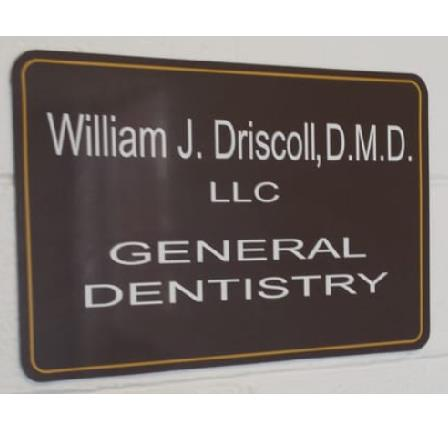 Dr. William J Driscoll