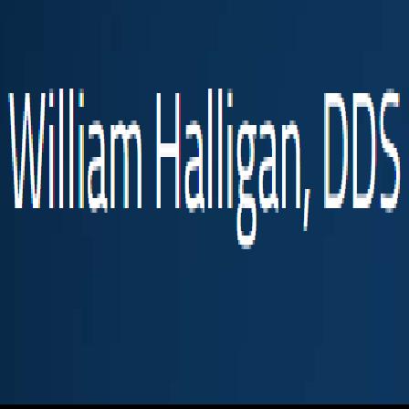 Dr. William F Halligan