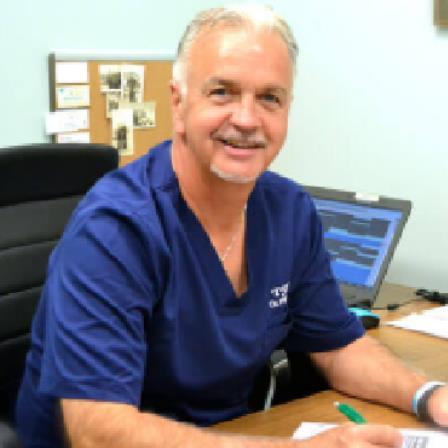 Dr. William M Hill