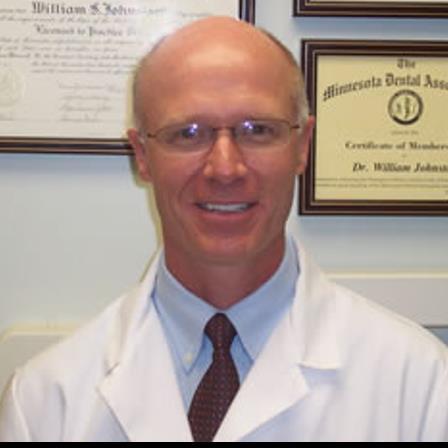 Dr. William S Johnston