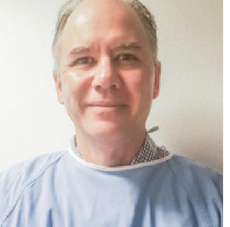 Dr. William Mannion