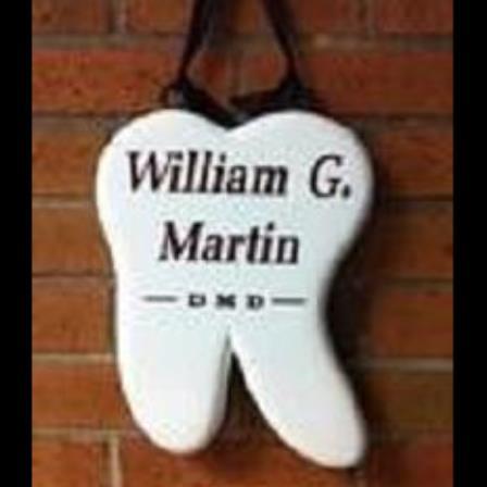 Dr. William G Martin