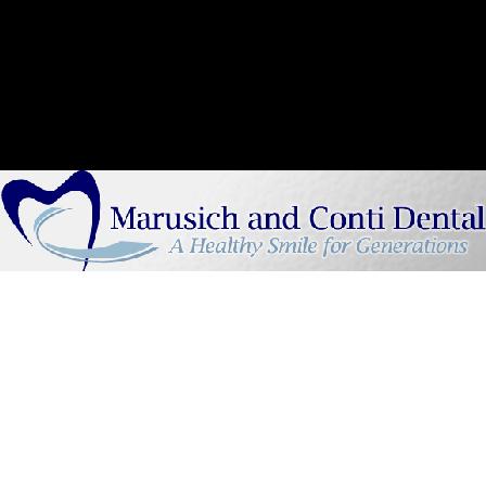 Dr. William Marusich