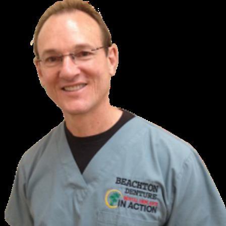 Dr. William McFatter, III