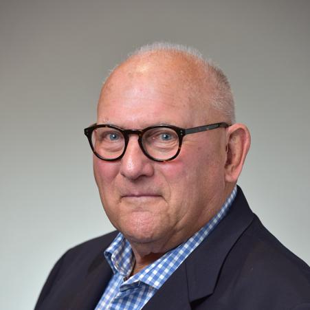 Dr. William L. Metz