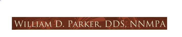 Dr. William D Parker
