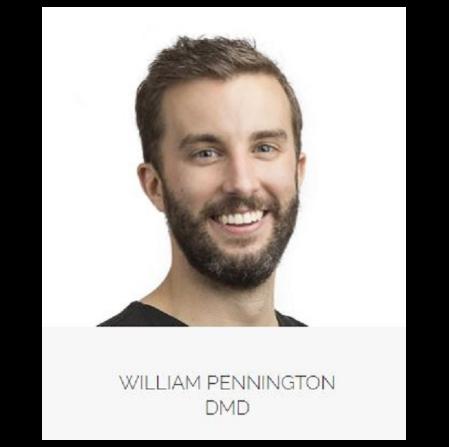 Dr. William S Pennington