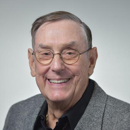 Dr. William C. Quinlan