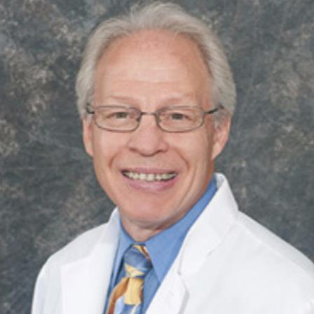 Dr. William Riecker