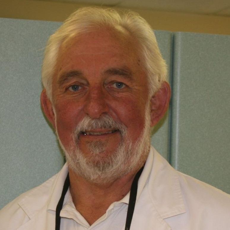 Dr. William J Scannell