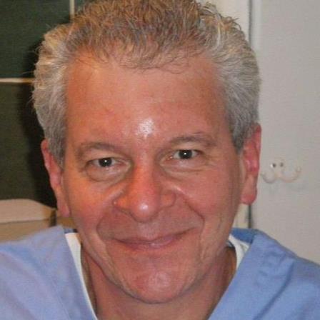 Dr. William J Scheier