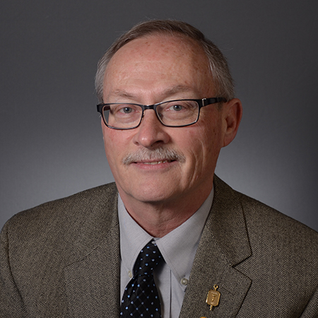 Dr. William W Seaton