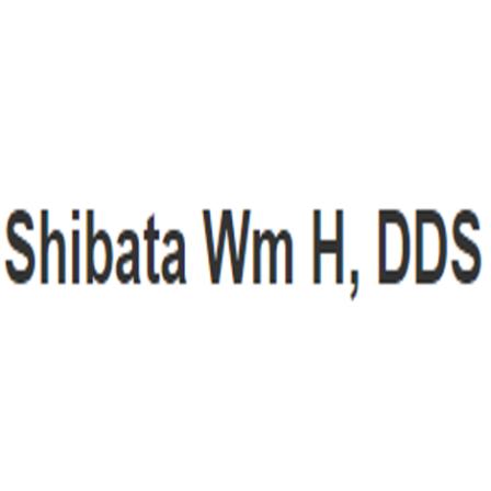 Dr. William H Shibata