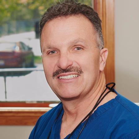 Dr. William A. Shortt