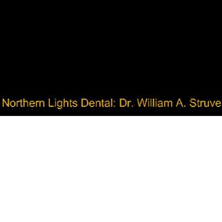 Dr. William A Struve