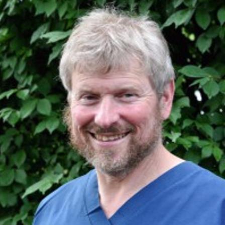 Dr. William Unger