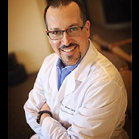 Dr. William J. Winget