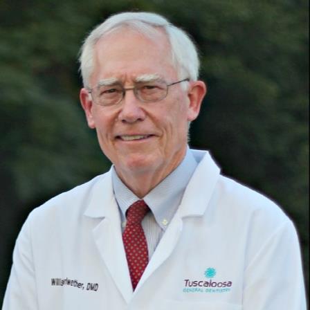 Dr. Willis J Meriwether, III