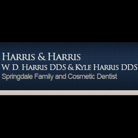 Dr. Winfred D Harris