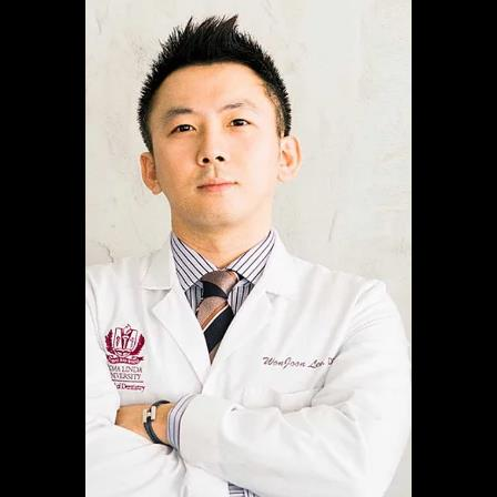 Dr. WonJoon Lee