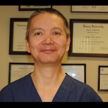 Dr. Xin Wei