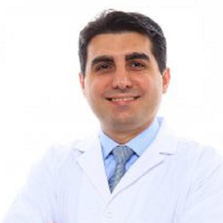 Dr. Yashar Eslami