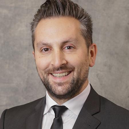 Dr. Yeghisheh Mirzoyan