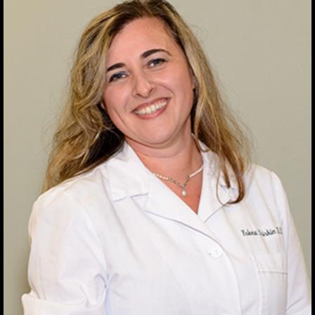 Dr. Yelena Shirkin