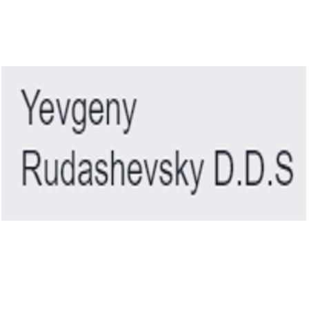 Dr. Yevgeny Rudashevsky