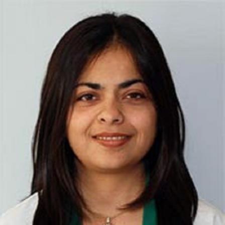 Dr. Yogita Kanorwalla