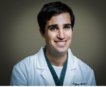 Dr. Yonatan D Howard