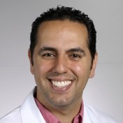 Dr. Yosi P Behroozan
