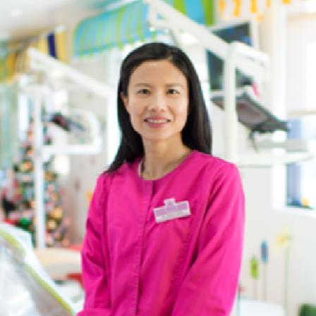 Dr. Yu-Wei A Chou