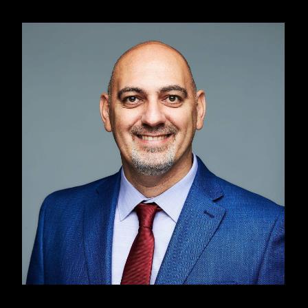 Dr. Yuksel Erpardo