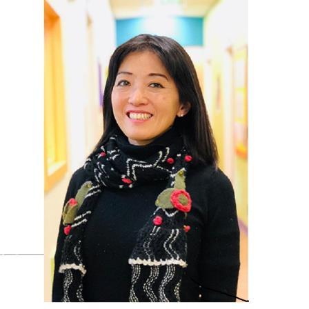 Dr. Yumi Maeda
