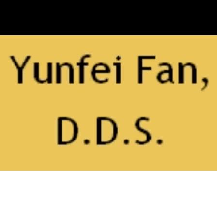 Dr. Yunfei Fan