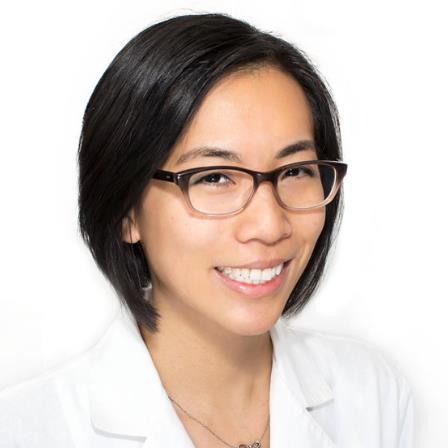Dr. Yvonne F Chiu