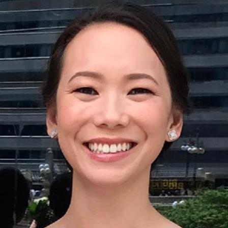 Dr. Yvonne S Lee