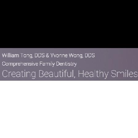 Dr. Yvonne Wong