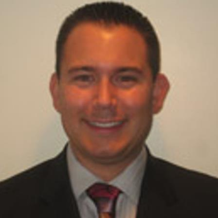 Dr. Zachary Grillo