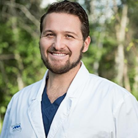 Dr. Zachary Reagan