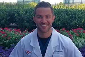 Dr. Zachary A Rifkin