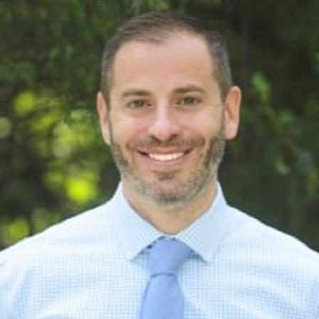 Dr. Zachary Roth