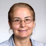 Dr. Zahra Akhondi