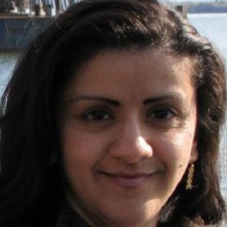 Dr. Zahra Khorrami