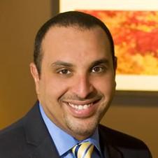 Dr. Zeyad M Mady