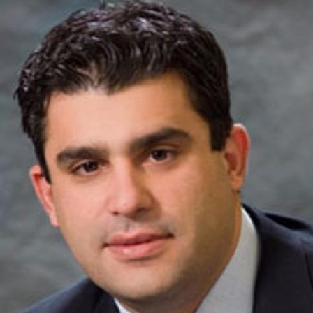 Dr. Ziad E Batrouni
