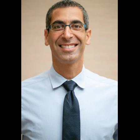 Dr. Ziad Tedini