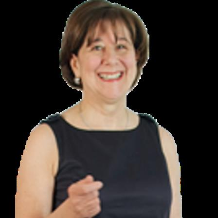 Dr. Zoë Caulfield